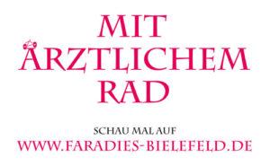 Logo Mit ärztlichem Rad